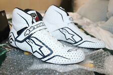 Lance Stroll Williams F1 race boots  Alpinestar replicas new in box Racing Point