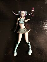 Space Channel 5 Action Figure Evila Series One Palisades Sega Dreamcast Toy