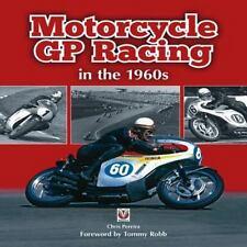 Motorcycle GP Racing in the 1960s, Pereira, Chris