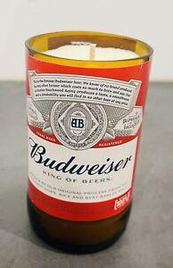 Budweiser Soy Wax Candle -like One Million- 293g 10x5.5cm
