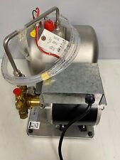 Cornelius Carb Large Resv Fountain Beverage Carbonator Pump Amp Motor 452r 115vac