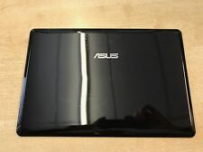 Asus Eee PC 1201 1201T 1201N LCD Lid Back Cover Panel 13GOA1S1AP041 13NA-1SA0311