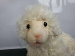 Hansa Sheep Lamb Plush Stuffed Animal