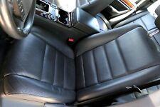 VW Touareg 7L Sitz vorne links Fahrersitz Sitzheizung Ledersitz