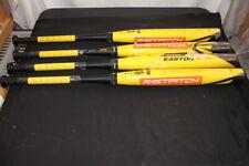 EASTON FX1 GSR:4801 FP14X1 34/25 - 9 ADVANCED COMPOSITE FASTPITCH SOFTBALL BAT