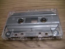"""Billy Idol """"Don't Stop"""" Cassette NO ARTWORK TAPE ONLY"""