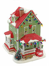 Bumpus House RETIRED Department 56 A Christmas Story Village 805667