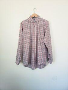 Kirkland signature mens button down dress shirt