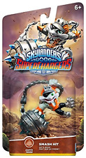 Skylanders Superchargers Drivers Smash Hit Character Pack NEW