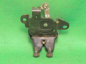 Toyota Tercel Trunk Latch Lock 91 - 94 #3913