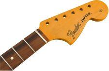 NEW Fender 60s Classic Lacquer Jaguar Replacement NECK Pau Ferro 0991233921