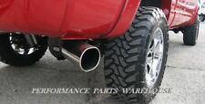 BANKS MONSTER EXHAUST Fits 07-13 DODGE 6.7L CUMMINS; CREW & MEGA CAB / SHORT BED