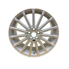 "Ford Focus RS MK2 Genuine Single Silver Alloy Wheel Rim 8.5Jx19"" 5 Studs"
