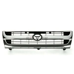 NEW FRONT GRILLE FOR 1997-2000 TOYOTA TACOMA TO1200205