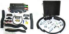 Gearhead AC Heat Defrost Air Conditioning Mini Kit w/ Compressor Fittings Vents