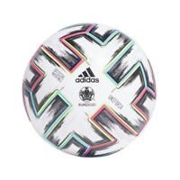 adidas Uniforia Pro Fußball Gr.5 - weiß/schwarz/grün