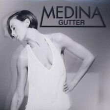 Medina Gutter (2011; 2 versions, cardsleeve) [Maxi-CD]