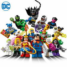 Lego 71026 Superheroes DC Elegir minifigura Nuevas