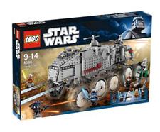Lego Clone Turbo Tank 8098 Clone Wars Clone Wars Star Wars Set