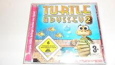 Pc turtle Odyssey 2