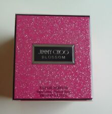 JIMMY CHOO BLOSSOM EDP FEMME 100ML NEUF SOUS BLISTER - MADE IN FRANCE