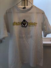 Vintage Space Ghost Cartoon Network 'Hail Brak' T-Shirt XL 90s Authentic