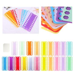 Thread / Floss Organiser - Storage - Embroidery - Cross Stitch - Needlework