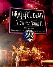 Grateful Dead View From The Vault II June 14 1991. RFK STADIUM