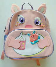 Elie & Hiro Girls Backpack - Great Condition