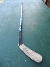 "Vintage Wooden 51"" Long Hockey Stick Sher-Wood Momentum"