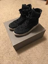 RARE Diet Butcher Slim Skin DBSS High Top Sneaker kanye ian carti uzi travis raf