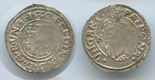 G5083 - RDR Österreich Ungarn 1 Denar 1530 KB Kremnitz Ferdinand I. 1526-1564
