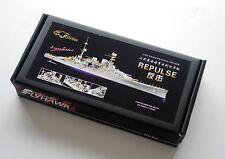 Eduard Photoetch 1:350 EDP53049 Trumpeter HMS Repulse railings