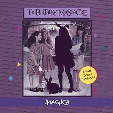 THE BIRTHDAY MASSACRE Imagica (Demos 1989-2001) CD 2016