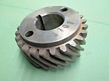 NEW 194324 Studebaker Champion engine crank gear 1939 to 1954 car and truck 3701