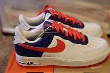 BRAND NEW Nike Air Force 1 Premium World Cup South Korea Sz 10 DS 309096-063