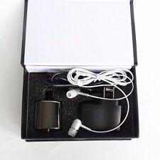 NEW spy ear listen Listening device through Wall bug ultrasensitive enhanced bug