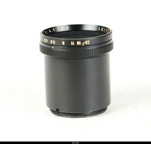 Lens Leica Focotar 4,5/60mm