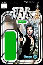 Vintage STAR WARS images - Cardbacks, Backing Cards, Instructions, Decals DVD CD