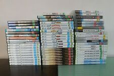 59 x Bulk Game CD's for PC, XBOX 360, PS3 & PS4
