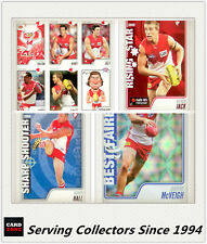 2007 AFL Herald Sun Trading Cards Top Marks 2006 Card Tm5 D. Kerr