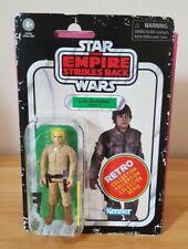 Luke Skywalker (: bespin) Star Wars El Imperio Contraataca La Colección Retro