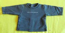 Sweatshirt * Grünes Babyshirt - Pulover gr. 62 Benetton *