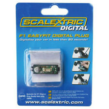 Scalextric C8516 Digital Plug Chip Dpr Formula One F1 Slot Car 1/32