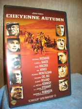 Cheyenne Autumn (DVD, 2007)