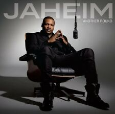 Jaheim - Another Round (2010, CD NEUF)