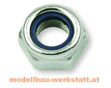Kyosho Mini-Z Tuning Radmuttern M2 verzinkt 10 Stück wheel lock nut miniz