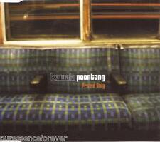 KAWALA - Poontang (UK 1 Track DJ CD Single)