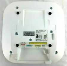 Cisco Aironet Series Autonomous Mode Wireless AP WIFI