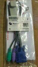 Avocent AVRIQ-PS2 Module 520-306-00x KVM Server Interface Module AVIRQ-PS2 NEW